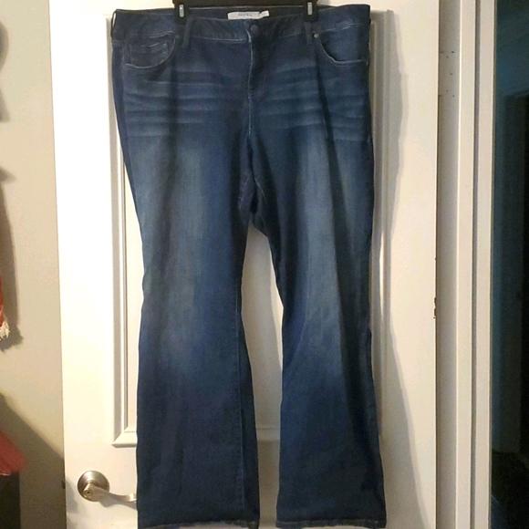 Torrid Jeans 22